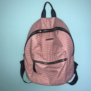 Steve Madden blush backpack